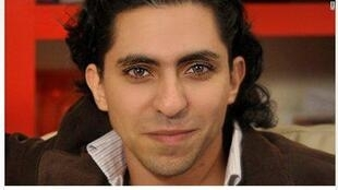 Saudi blogger Raif Badawi was sentenced in May 2014 to 1,000 lashes and ten years in prison.
