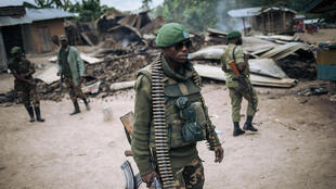Armée RDC