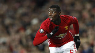 Manchester United Paul Pogba is accused of stashing away money in the Channel Islands.