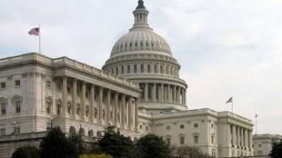 Thượng Viện Hoa Kỳ, đồi Capitol, Washington, D.C.