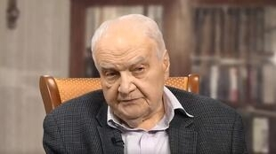 Вячеслав Иванов в программе «Культ личности» радио «Свобода» 26 сентября 2015