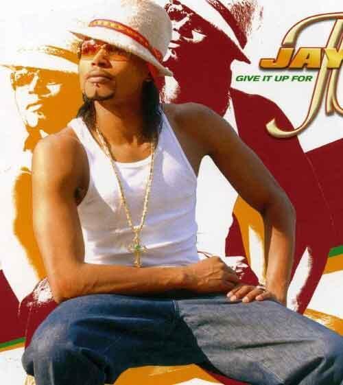 Singer Jay B