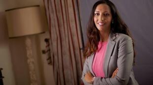 Janira Hopffer Almada quer ser governo nas próximas legislativas