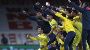 Football - Villarreal_6 mai 2021 - Radio foot iinternationale