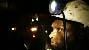 South Africa is littered with disused mines, which are often worked by illegal diggers