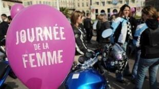 O coletivo contra o assédio nas ruas tenta ensinar às mulheres a reagir a cantadas agressivas