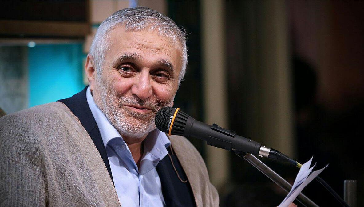 منصور ارضی، مداح دفتر رهبر جمهوری اسلامی