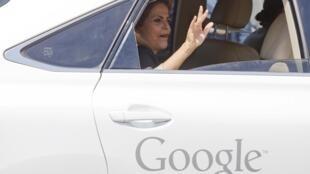 A presidente brasileira Dilma Rousseff encerrou nesta quarta-feira (1), na Califórnia, sua viagem de cinco dias pelos Estados Unidos.
