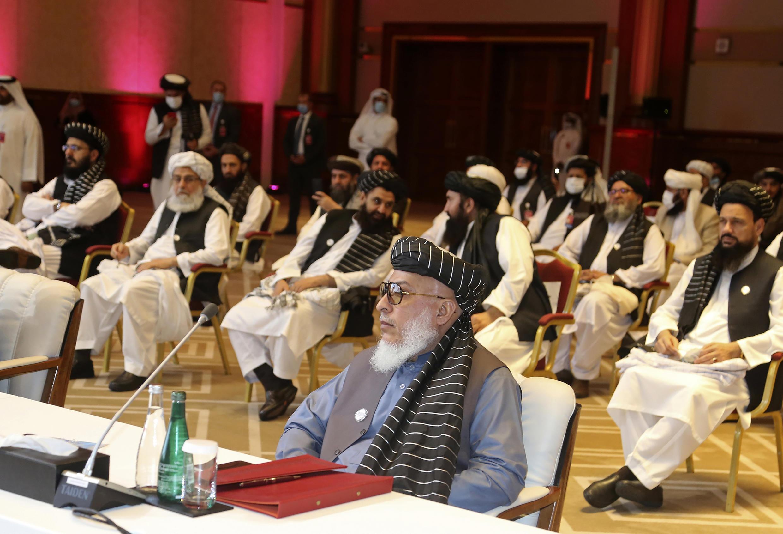 afghanistan-pouparlers-paix-talibans