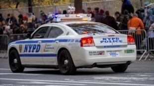 En devenant cheffe des patrouilles, Juanita Holmes sera à la tête de 77 commissariats et de la majorité des policiers new-yorkais (illustration).