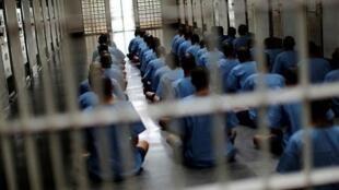 دیدهبان حقوق بشر خواستار آزادی بدون شرط زندانیان سیاسی عقیدتی شد