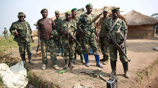 Jeshi la DRC, FARDC,  linaendelea na mashambulizi dhidi ya kundi la wanamgambo la FRPI katika mkoa wa Ituri.
