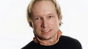Anders Behring Breivik - تروریست نروژی