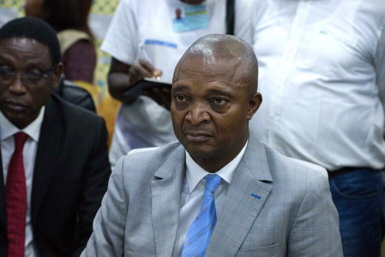 Emmanuel Ramazani Shadary ni mgombea wa wengi kutoka chama tawala cha PPRD nchini DRC.