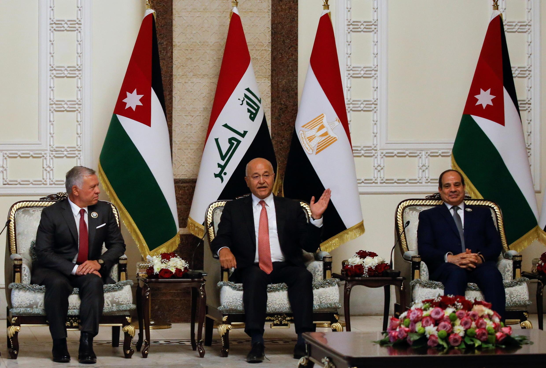 2021-06-27T142353Z_622351474_RC229O90N5KD_RTRMADP_3_IRAQ-DIPLOMACY-JORDAN-EGYPT