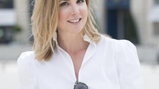 Andrea Furco, consultora de imagem e estilo.