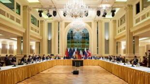 آغاز نشست کمیسیون مشترک برجام در وین - ۶ آوریل