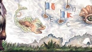 Le tour du monde des terres françaises oubliées.