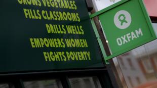 L'ONG Oxfam est embourbée dans un retentissant scandale d'agressions sexuelles.