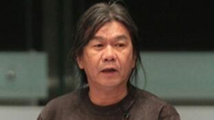 香港议员梁国雄