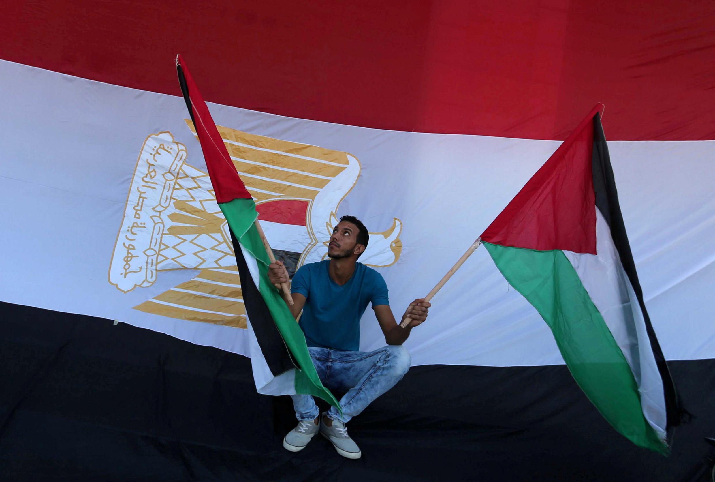 Hamas e Fatah alcançam acordo no Cairo
