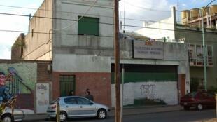 Orletti aujourd'hui: pendant la dictature militaire argentine (1976-1983), ce garage Automotores Orletti fut le centre opérationnel du plan Condor à Buenos Aires.