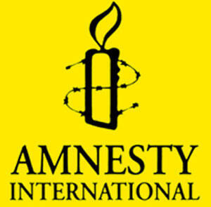 Amnesty International (© Reuters)