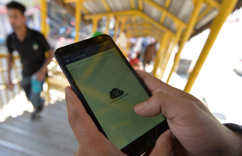 Redes sociais promovem um novo tipo de globalização, mais profunda do que a que caracterizou o século 20.