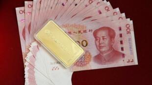 Chưa đến năm 2020, tổng nợ của Trung Quốc sẽ lên đến 300% GDP.