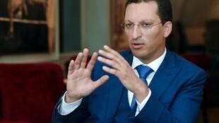 Бизнесмен Кирилл Шамалов (фото из архива)