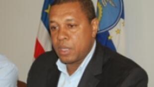 Augusto Neves, Presidente da Câmara de São Vicente, Cabo Verde