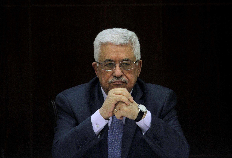Rais wa Mamlaka yaPalestina Rais Mahmoud Abbas anatazamiwa kuwasili Washington.
