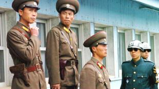 Bắc Triều Tiên gặp bất ổn sau vụ đổi tiền hồi tháng 11 năm 2009 (DR)
