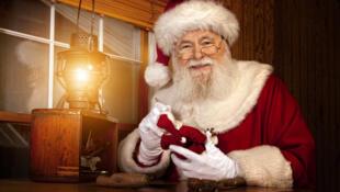 Le Père Noël, figure incontournable de Noël
