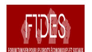 Massoud Romdhani est le président du Forum tunisien pour les droits économiques et sociaux (FTDES).