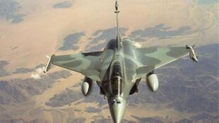 Rafale của tập đoàn Dassault Aviation.