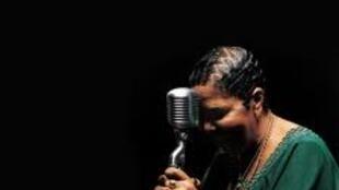 Cesária Évora, a maior embaixadora da música de Cabo Verde