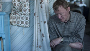 Kolia (Alexeï Serebriakov) dans «Leviathan» d'Andrey Zvyagintsev.