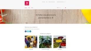 eMart.cd est un site internet de commerce en plein développement en RDC.