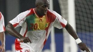 Mohamed Lamine Sissoko retrouve la sélection malienne.