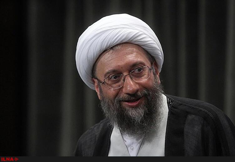 صادق لاریجانی، رییس قوۀ قضاییه ایران