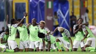 Les Super Falcons du Nigeria ont remporté la CAN 2018 en battant les Banyana Banyana d'Afrique du Sud en finale au Ghana.