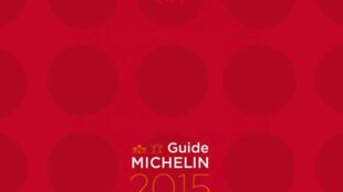 Guide Michelin 2015.