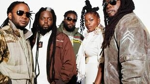Morgan Heritage.