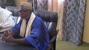Mohamed Amadou Dia, deuxième maire-adjoint de Boghé.