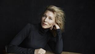 Cate Blanchett: Presidente do Júri de Cannes 2018