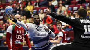 Andebol - Portugal - Alexis Borges - Desporto - Handball