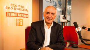 Marc Rennard.