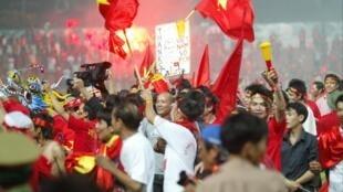 Kỳ tích của U19 và sự tiến bộ của bóng đá trẻ trong năm 2016 đang làm dấy lên niềm hy vọng lớn trong người hâm mộ Việt Nam.