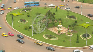 Yaoundé (Cameroun).
